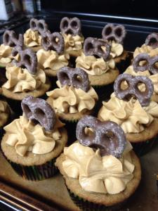 hubby cupcake
