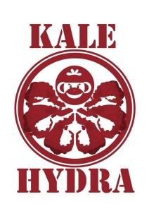 Team Kale Hydra